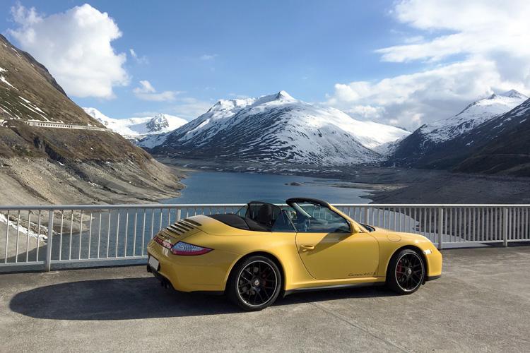 Swisspecial - Private Guiding in Switzerland - Inquiry - Alpine Dream Roads