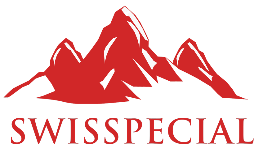 Swisspecial - Private Guiding in Switzerland - Logo