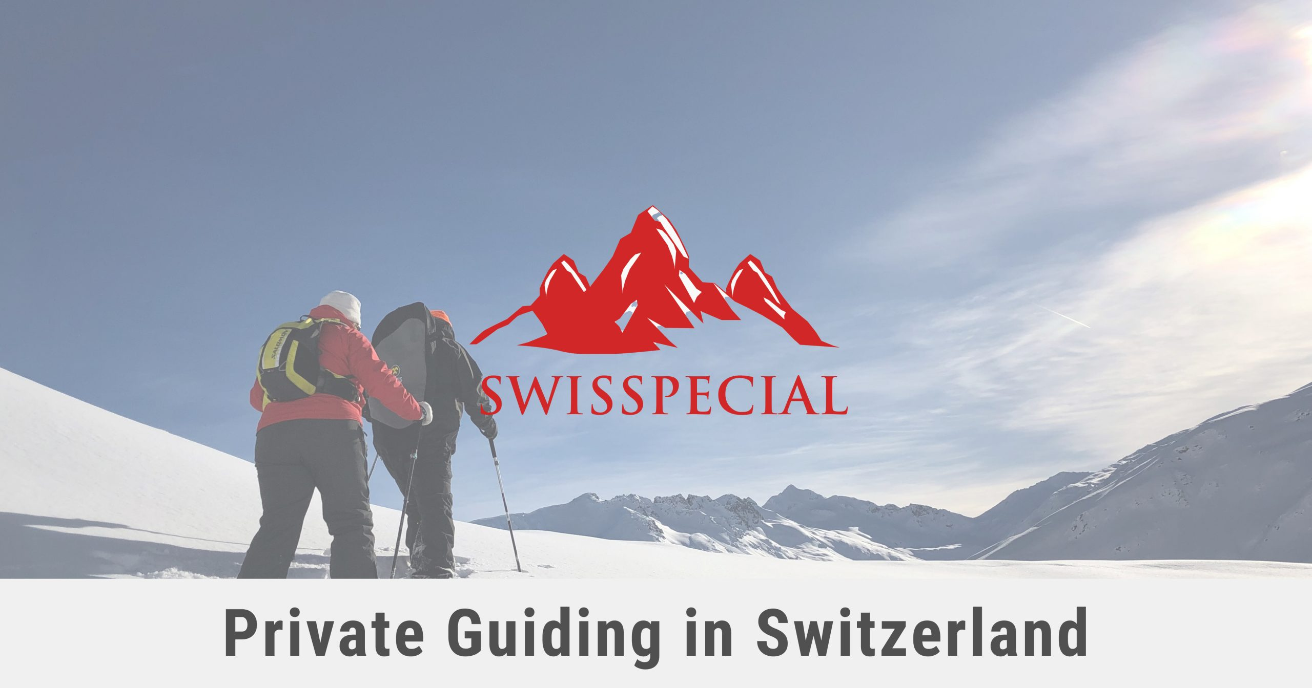 Swisspecial - Private Guiding in Switzerland - Social Meta