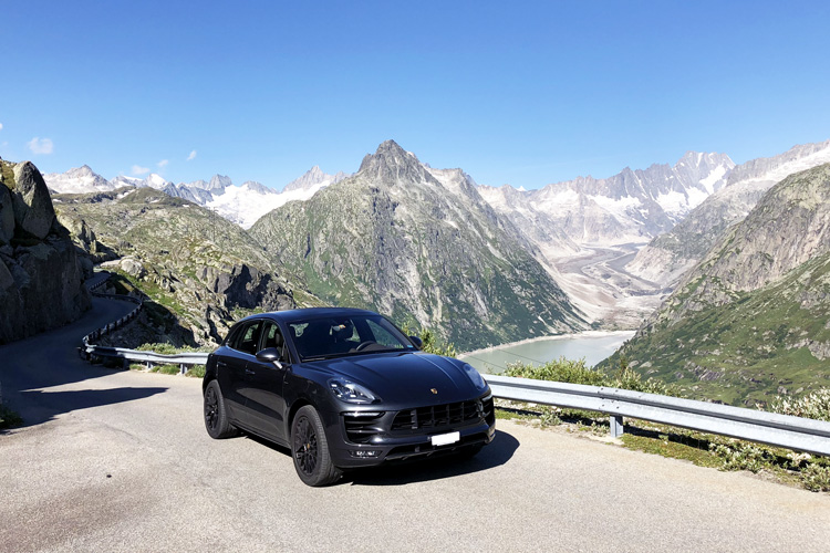 Swisspecial - Private Guiding in Switzerland - Trips - Alpine Dream Roads 1
