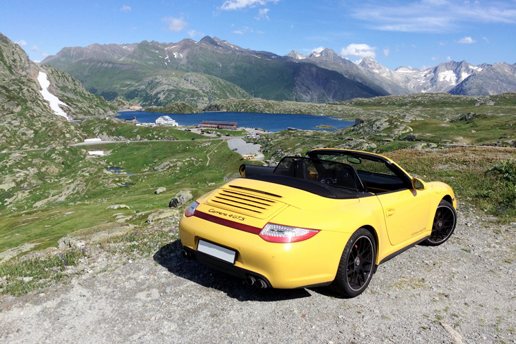 Swisspecial - Private Guiding in Switzerland - Trips - Alpine Dream Roads 3