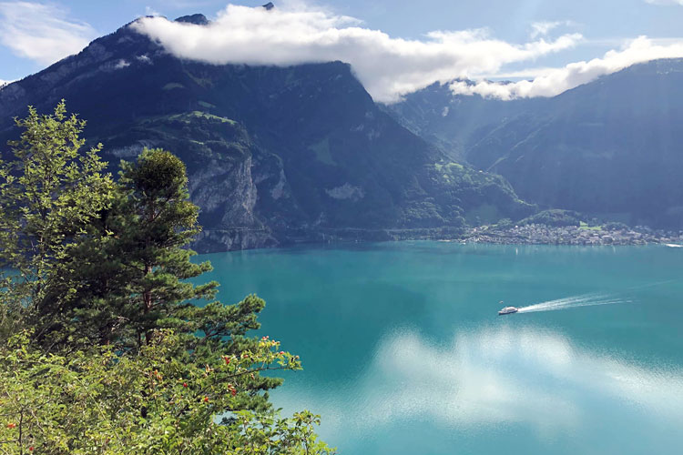 Swisspecial - Private Guiding in Switzerland - Trips - Footprints of William Tell