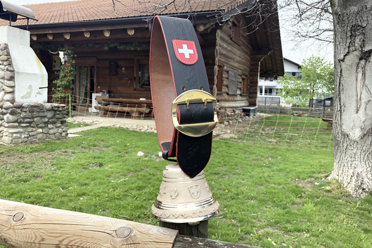 Swisspecial - Private Guiding in Switzerland - Trips - Make Your Own Swiss Souvenir 4