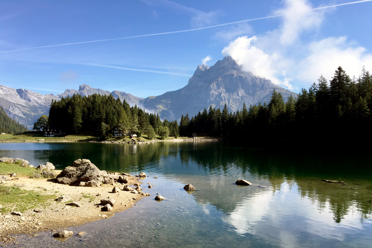 Swisspecial - Private Guiding in Switzerland - Trips - Secret Mountain Highlights 4