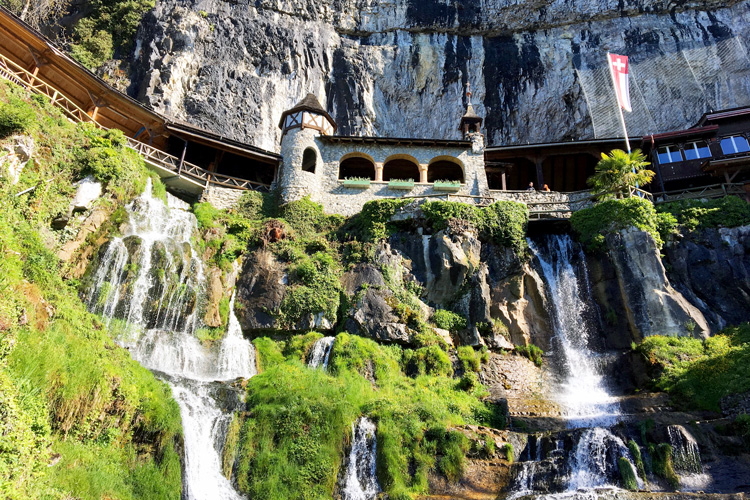 Swisspecial - Private Guiding in Switzerland - Trips - Secret Mountain Highlights 5